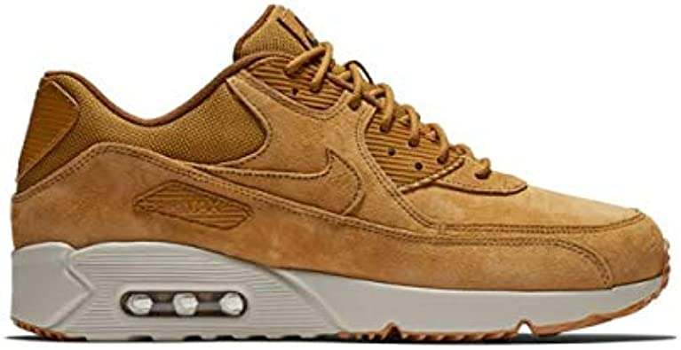 Nike AIR Max 90 Ultra 2.0 LTR/Camel : Amazon.fr: Chaussures et Sacs