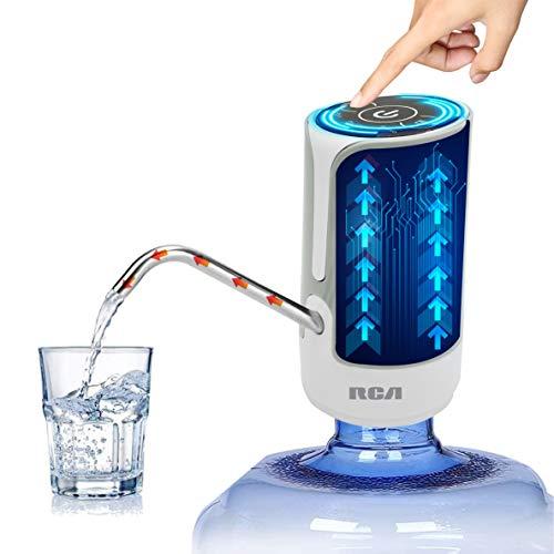 Opiniones de Dispensador de Agua Electrico los mejores 10. 11