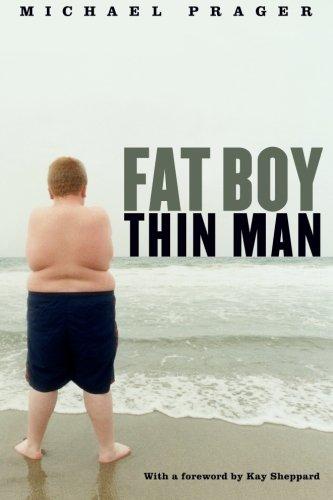 Book: Fat Boy Thin Man by Michael Prager