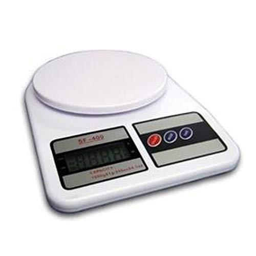 Balança de Cozinha 10Kg Digital Casita