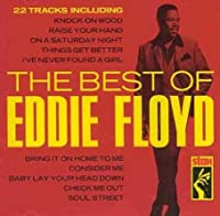 Best Of Eddie Floyd by EDDIE FLOYD (1988-02-25)