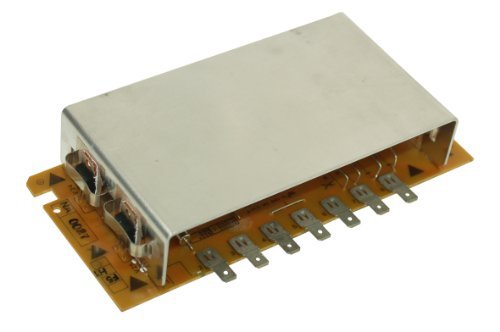 Whirlpool Wasmachine Control Module Pcb. Echt onderdeelnummer 481921478165