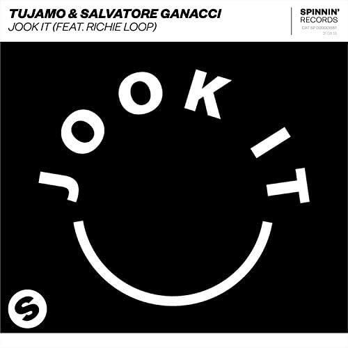 トゥジャーモ & Salvatore Ganacci feat. RICHIE LOOP