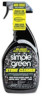 Best simple green stone cleaner Reviews