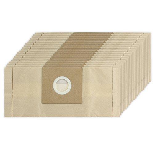 E66/N enveloppen voor Electrolux Boss & Mondo stofzuiger, 20 stuks