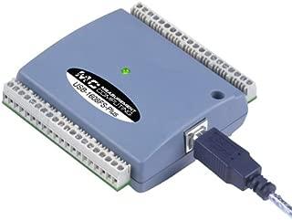 Measurement Computing USB-1608FS-PLUS 200 kHz Multifunction USB DAQ Module