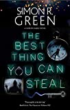 The Best Thing You Can Steal (A Gideon Sable...