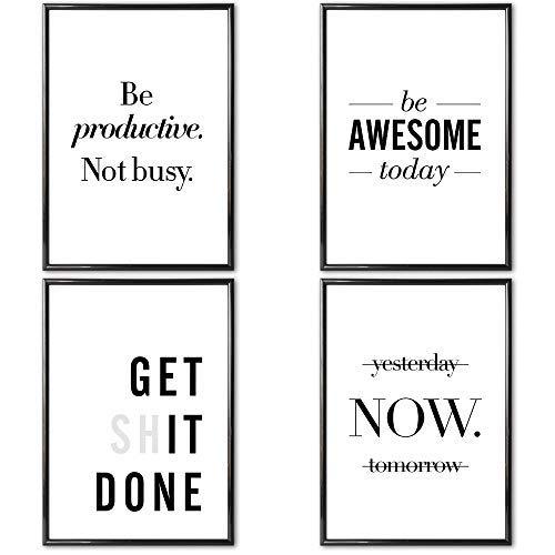 Motivations Bilder Amazon De