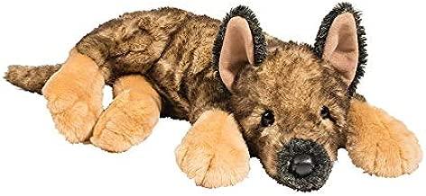 Douglas MYA German Shepherd Dog Plush Stuffed Animal
