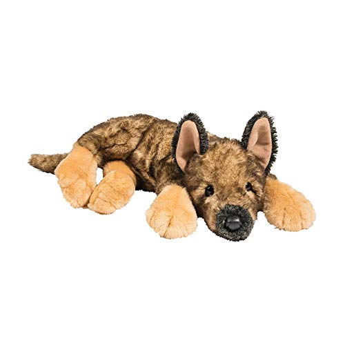 Douglas MYA German Shepherd Plush Stuffed Animal
