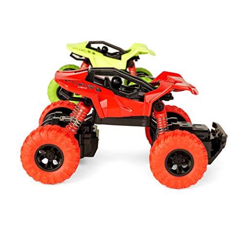 Neliblu Cool ATV Pull Back Cars for Boys...