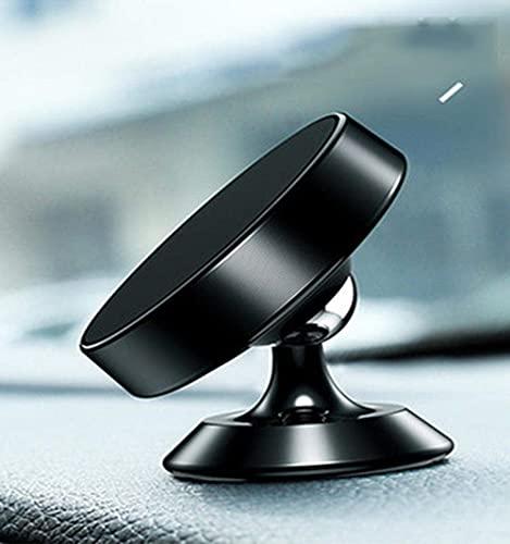Soporte para teléfono de Coche Soporte para teléfono móvil con GPS para Opel -_Black