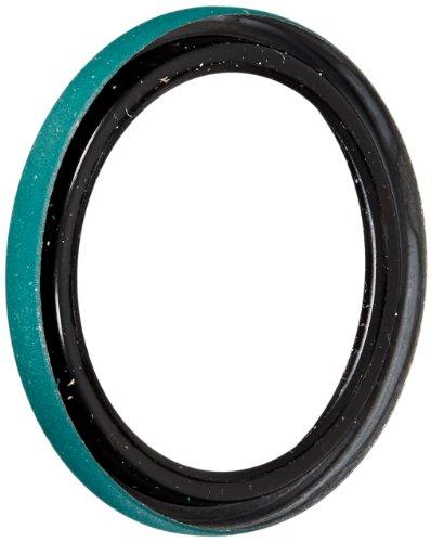SKF 9815 LDS & Small Bore Seal, R Lip Code, HM14 Style, Inch, 1