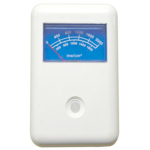 Accurate Dental Curing Light Meter/Lightmeter Dentist Cure Power Led Light Tester DB-128