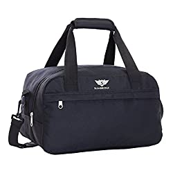 Men's Personal Bag - Slimbridge Mora