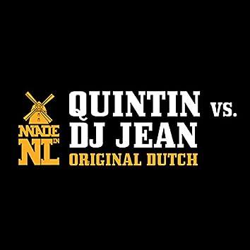 Original Dutch