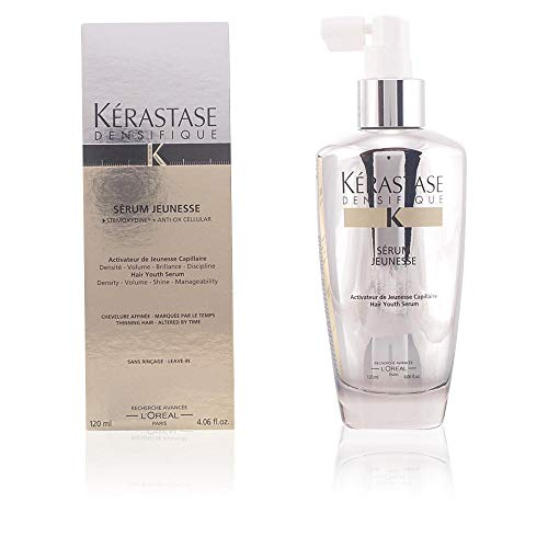 Kerastase Densifique Serum Jeunesse for Unisex Serum 4.06 oz