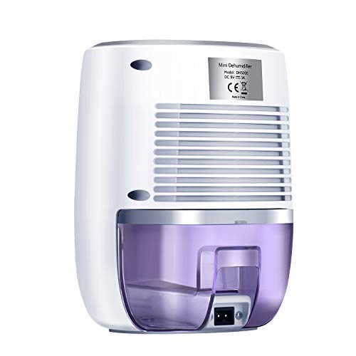 Product Image of the Cosvii Portable Mini Dehumidifier