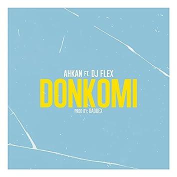 Donkomi