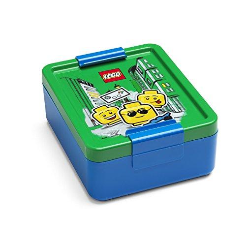 LEGO LUNCH BOX - ICONIC BOY