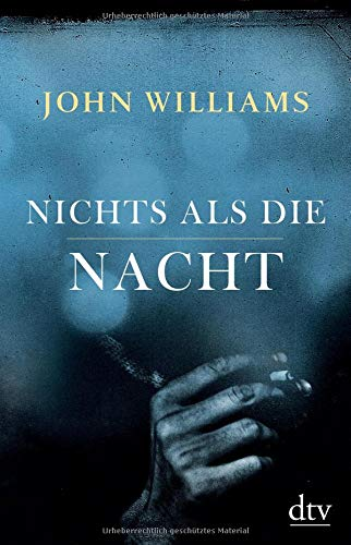Nichts als die Nacht: Roman
