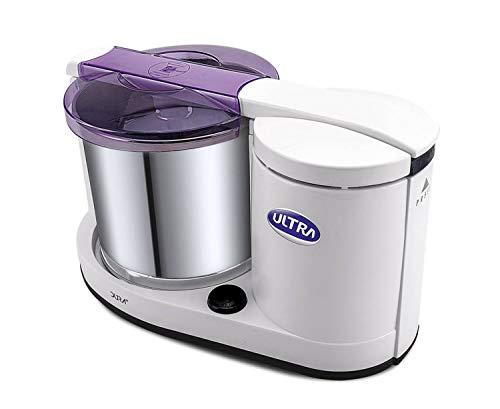 Wet Grinder - 1.25 Liter 110 Volts