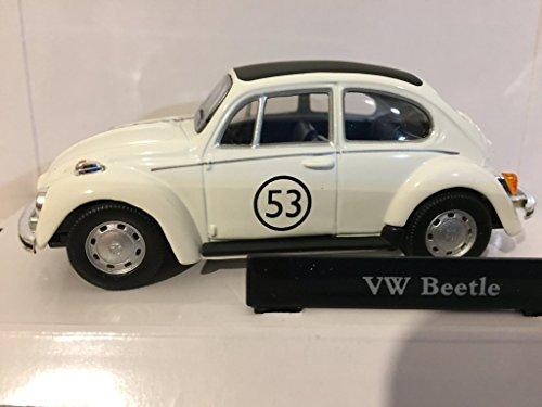 1/43 Cararama VW Käfer Herbie #53