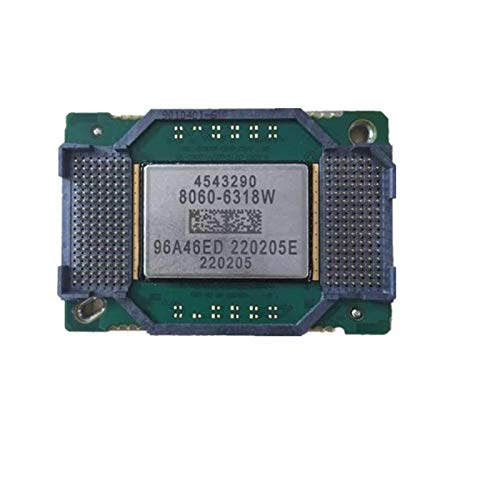 DMD Chip 8060-6319W 8060-6318W 8060-632AW 8060-631AW for Benq Sharp Optoma DMD DLP CHIP Projectors