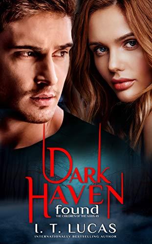 Dark Haven Found (The Children Of The Gods Paranormal Romance Book 49)