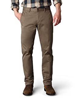 Dockers Men's Alpha Khaki Pant, Dark Pebble - discontinued, 31W x 30L (B004VQ9C1M) | Amazon price tracker / tracking, Amazon price history charts, Amazon price watches, Amazon price drop alerts