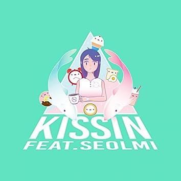 Kissin (feat. SEOLMI)