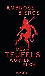 Cover Des Teufels Wörterbuch