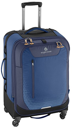Price comparison product image Eagle Creek Expanse AWD Luggage,  26-Inch,  Twilight Blue