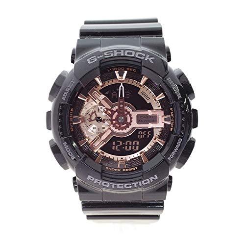 CASIO (カシオ) 腕時計 G-SHOCK(Gショック) GA-110MMC-1A メンズ [並行輸入品]