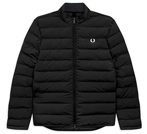 Fred Perry Insulated Jacket Herren
