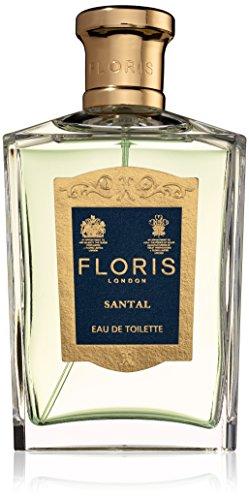 Floris London Santal, Eau de Toilette, 100 ml