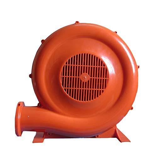 1-HP del ventilador de refrigeración del motor del ventilador 680 vatios, motor de la bomba centrífuga ventilador de aire de circulación para casa castillo hinchable decoración de vacaciones,0.5HP