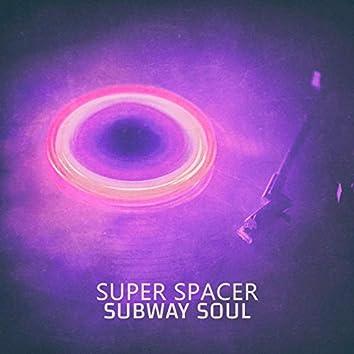 Super Spacer - EP