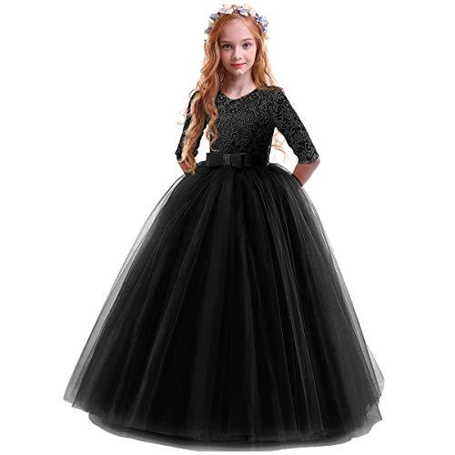 Vestido De Novia Negr