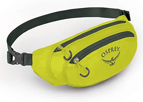 Osprey UL Stuff Waist Pack 2 Rucksack für Lifestyle, unisex Poppy Orange - O/S