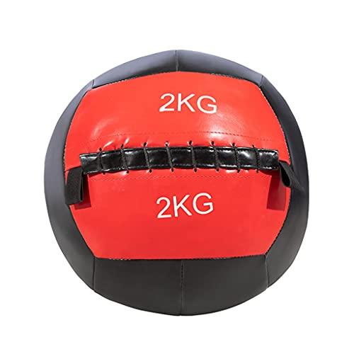 piłka lekarska 5 kg decathlon