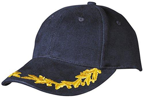 Myrtle Beach - Gorra de béisbol - para hombre Azul azul marino...