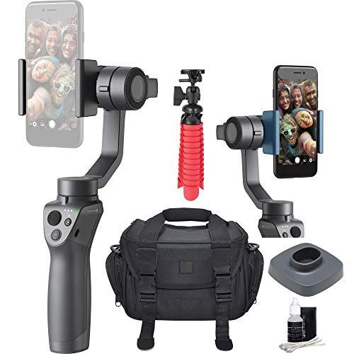 DJI Osmo 2 Mobile Handheld Smartphone Gimbal Stabilizer