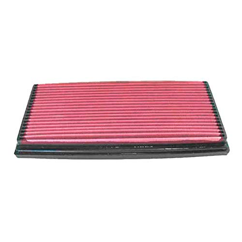 K&N Engine Air Filter: High Performance, Premium, Washable, Replacement Filter: 1978-2000 BENTLEY/ROLLS ROYCE (Continental, Turbo R, Mulsanne, Silver Dawn, Silver Spirit, Silver Spur), 33-2543