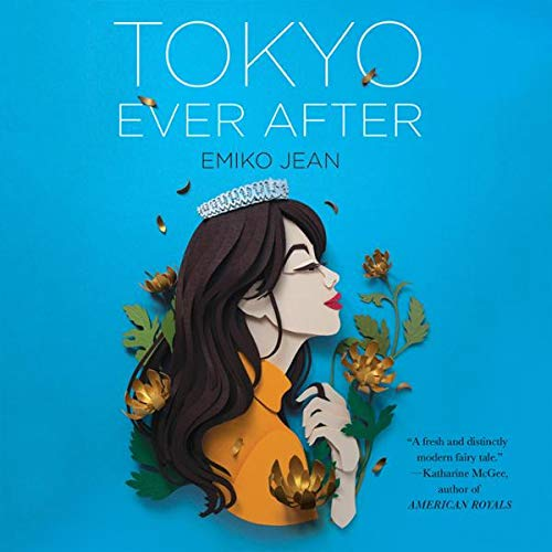 Tokyo Ever After  By  cover art