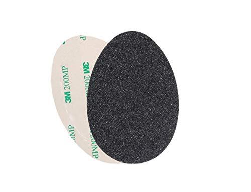 Suelas Antideslizantes para la Suela del Zapato, Suela Adicional Antideslizante Adhesiva, Suelas con Agarre Anti Resbalones, para Hombres y Mujeres, Safe Walk de Kaps