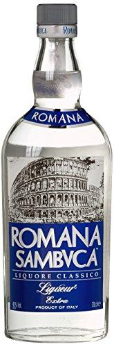 Romana Sambuca Romana Liquore Extra Bild