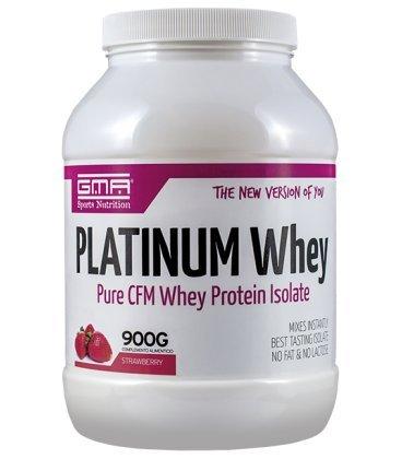 Platinum Whey (Chocolate)