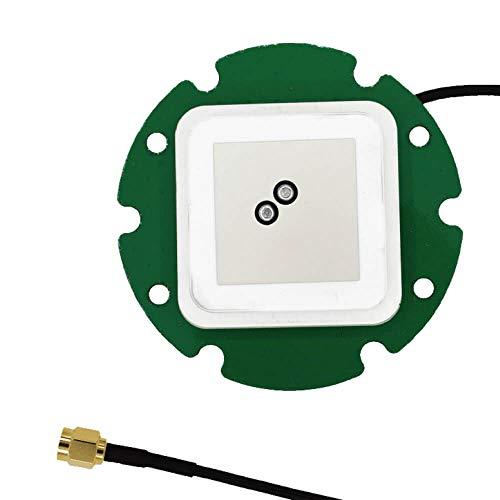 ArduSimple ANT000 externe antenne voor L1 L2 L5 GNSS multiband met kabel (OEM)