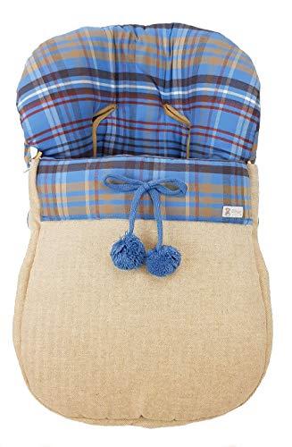 Copertina, sacco coperta, sacco custodia o rivestimento con cappuccio SPECIFICO per MATRIX di JANE. Vari modelli e colori disponibili. (London)